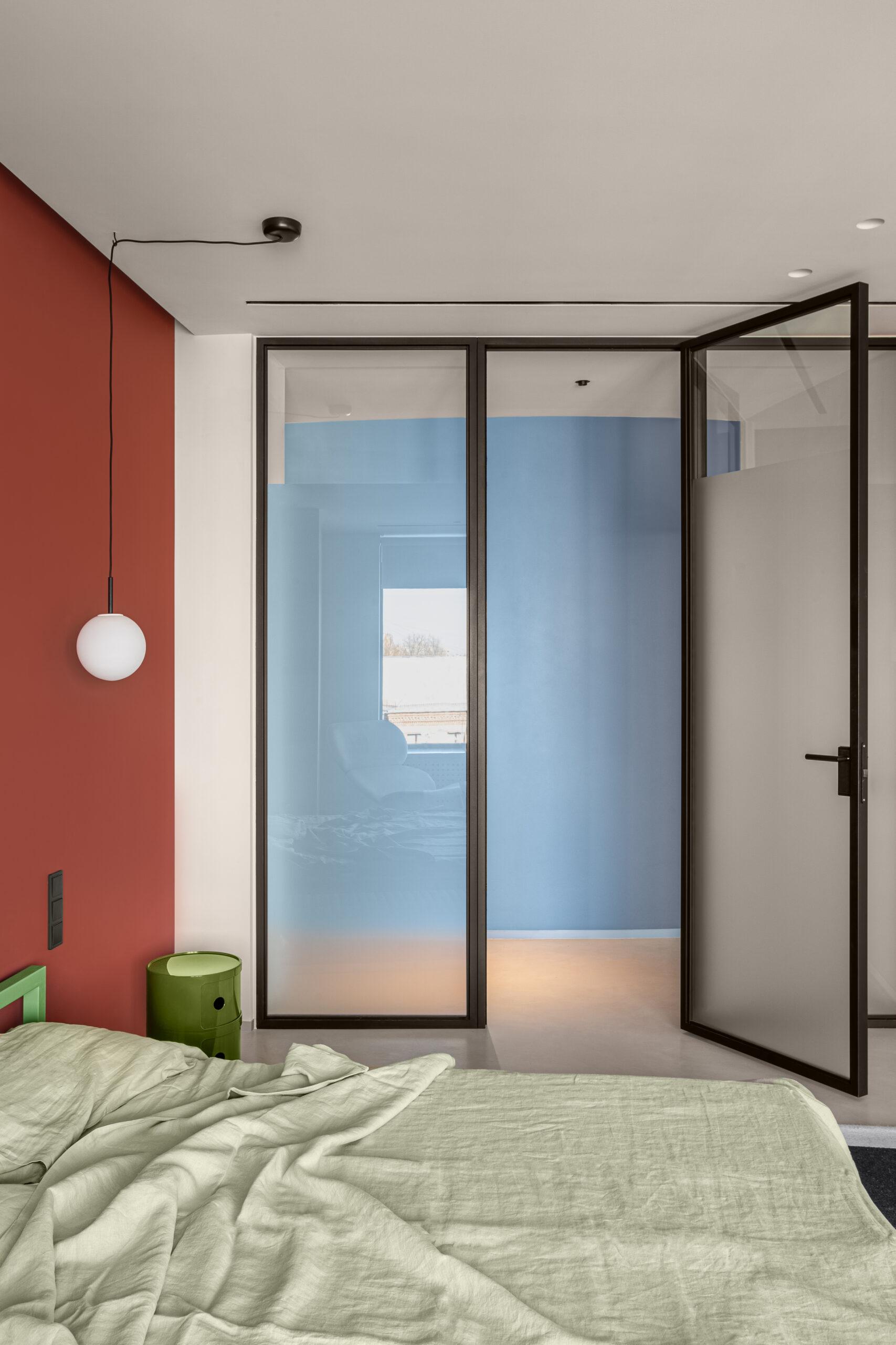 Класичний лофт в сучасному дизайні