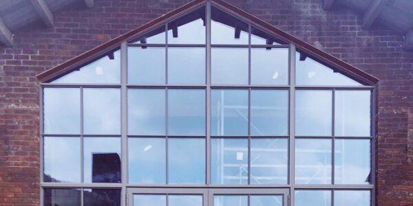 #01086 Reynaers окна двери sl38