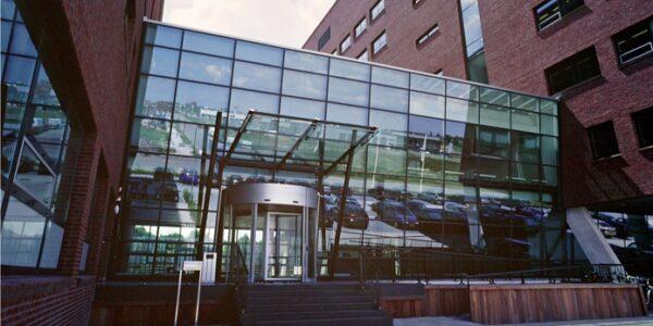 #01094 Reynaers фасады