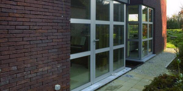 #01097 Reynaers оконные и дверные системы cs 86 hi