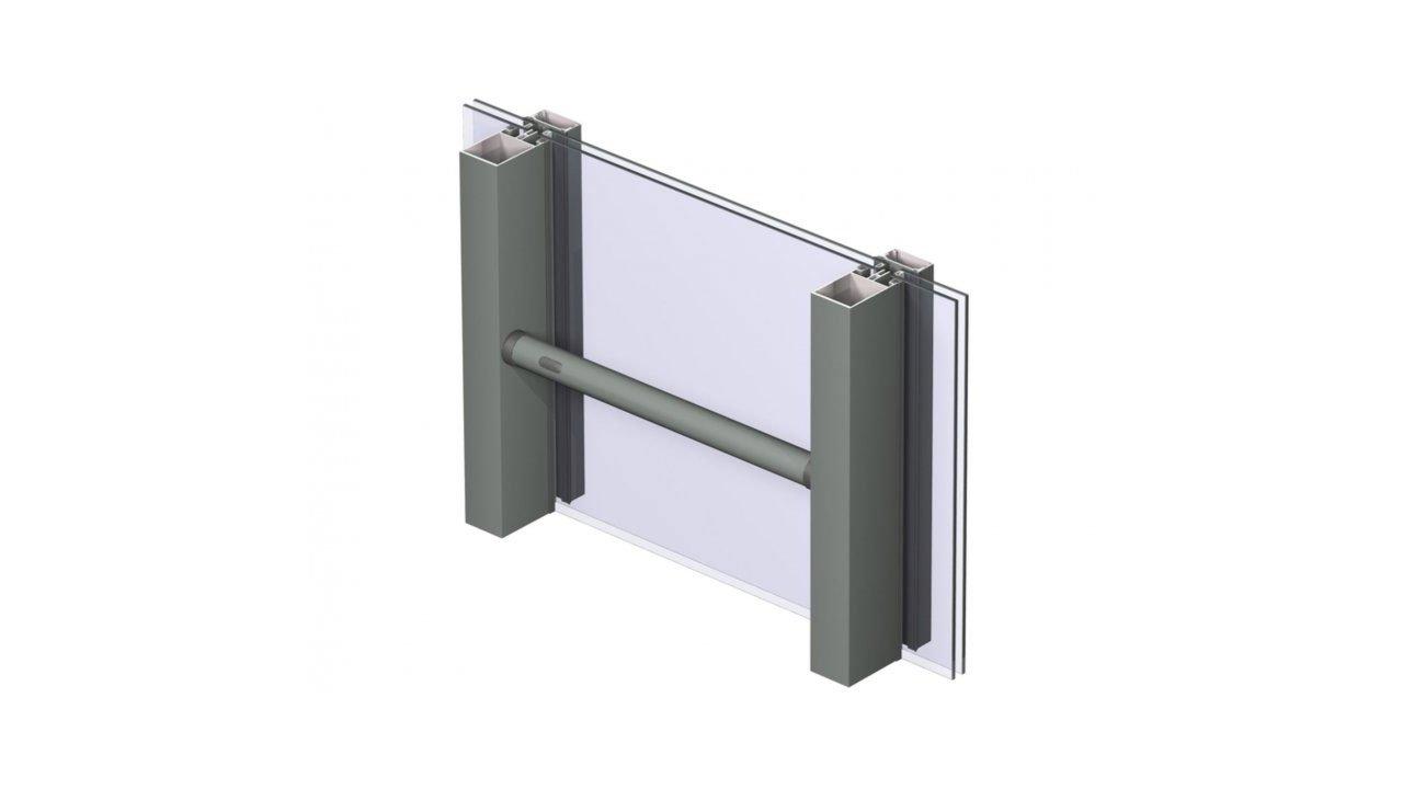 Reynaers Aluminium CW-60-5