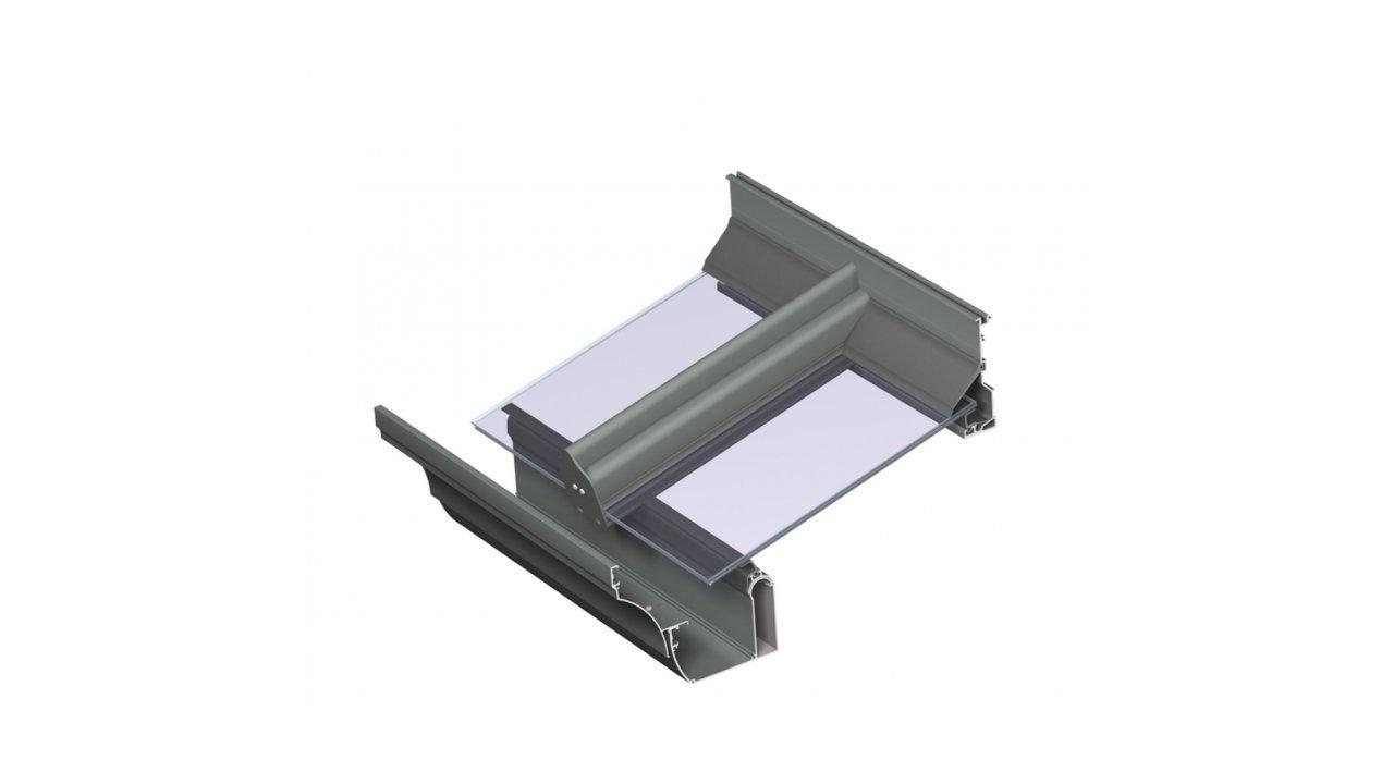 Reynaers Aluminium PR-100-2