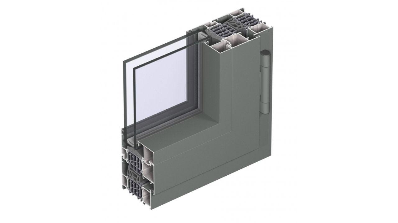 Reynaers Aluminium cs-86-hi-2