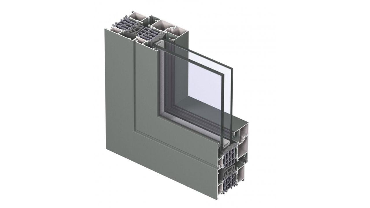 Reynaers Aluminium cs-86-hi-3