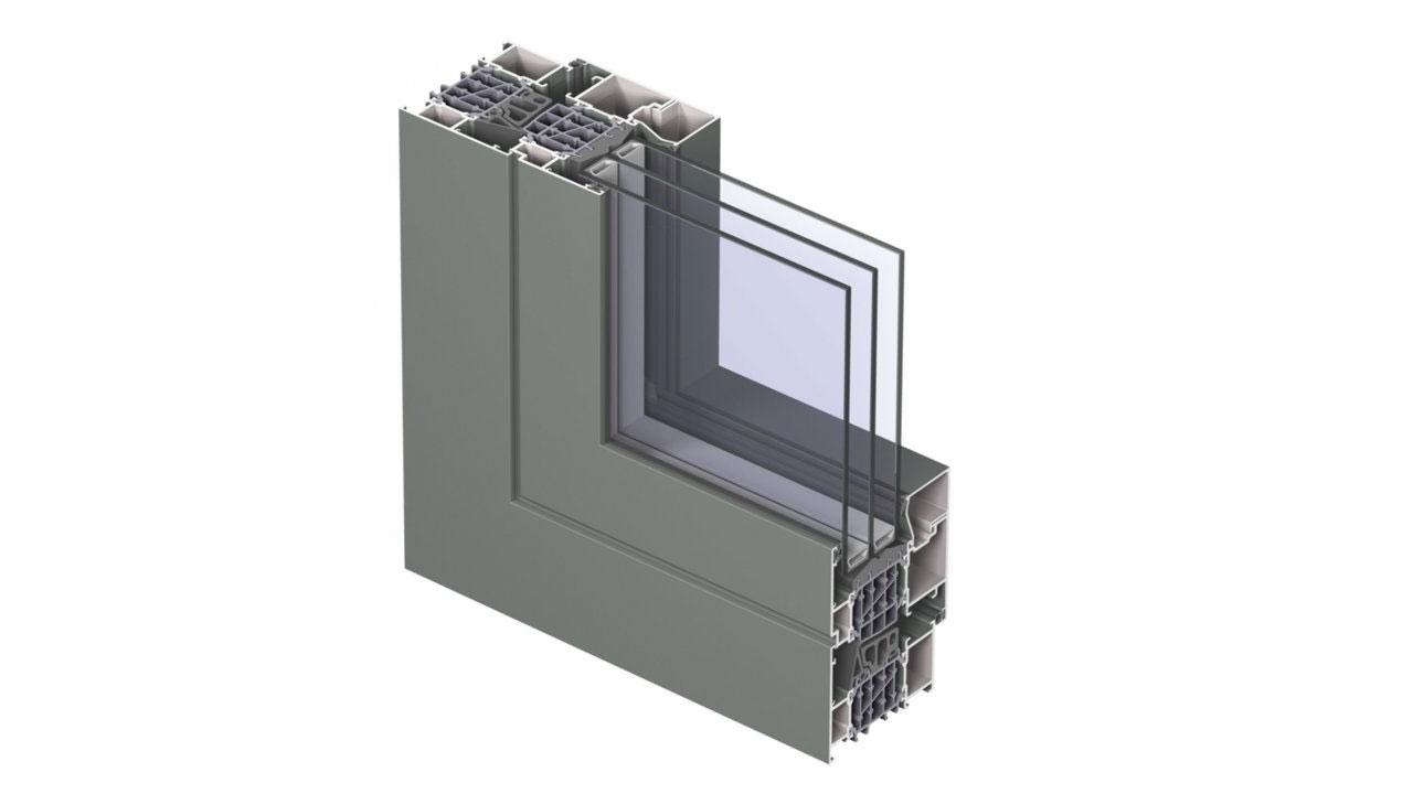 Reynaers Aluminium cs-86-hi-5