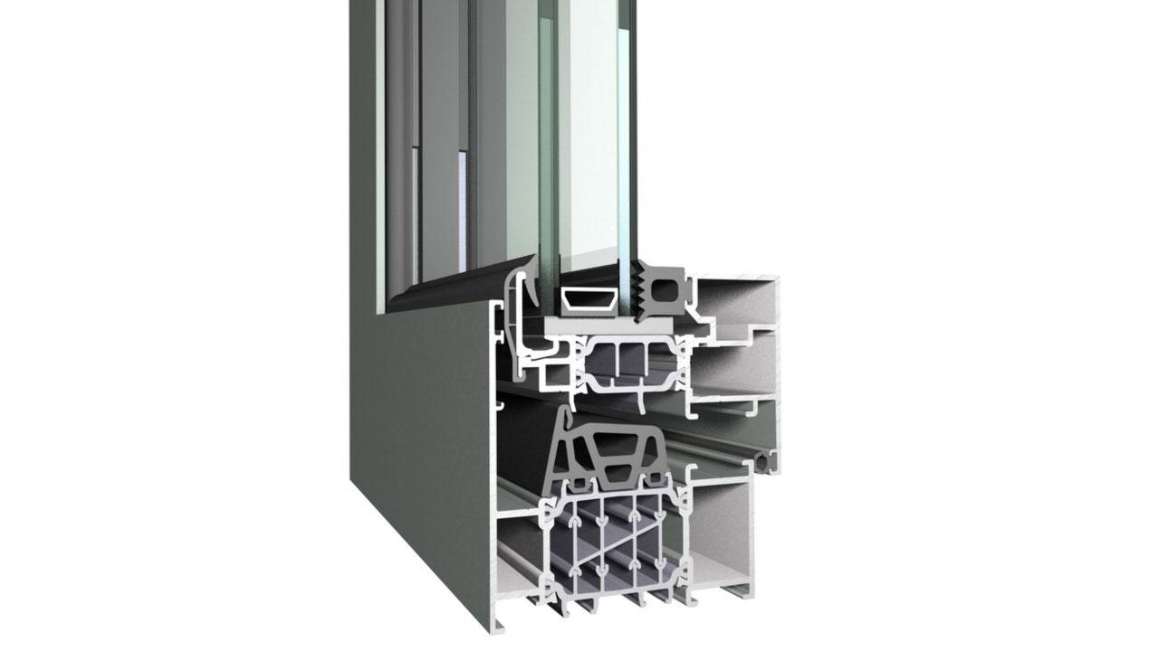 Reynaers Aluminium cs-86-hi-ss-1