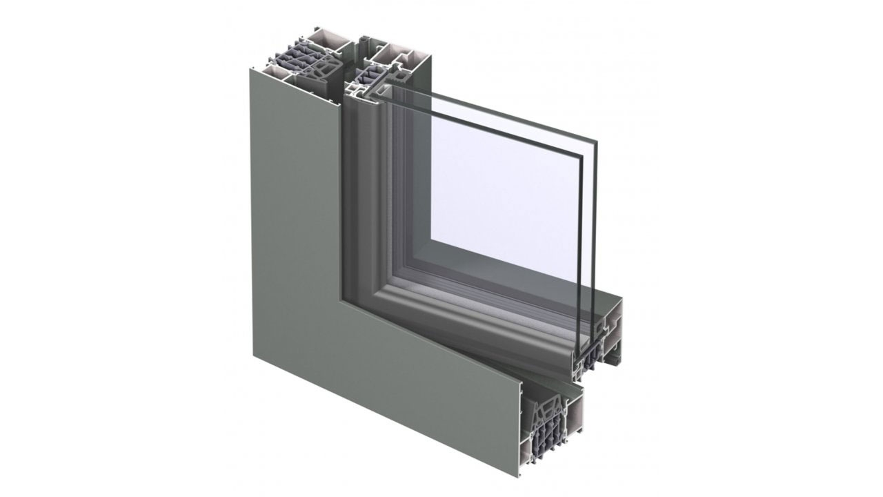 Reynaers Aluminium cs-86-hi-ss-4