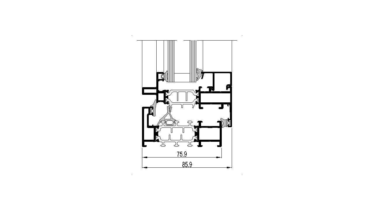 Reynaers Aluminium sl-38-ferro-6